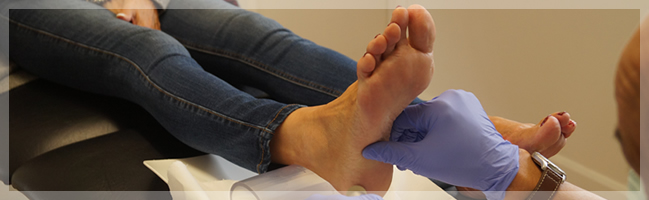 Chiropodists and Podiatrists Oakham